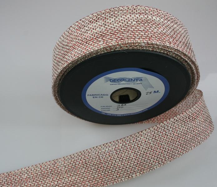 Yute soport referencia 000381 decocinta cintas - Cuadros con tela de saco ...